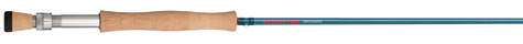 Redington Crosswater Fly Rods Handles : Fish-United.com